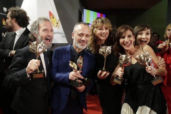 Premios Feroz6