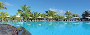 Victoria Beachcomber Resort & Spa hotel ideal para la familia