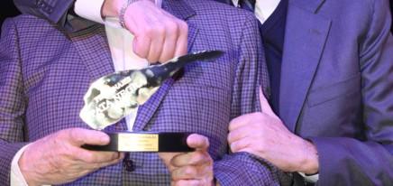 Tres mujeres destacan en los Premios Pata Negra