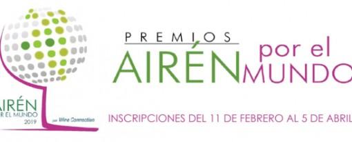VII Edición de los Premios Airén por el Mundo