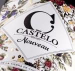 Castelo Nouveau 2018, primer tinto monovarietal