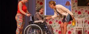 Los Teatros Luchana estrenan 'Se vende'