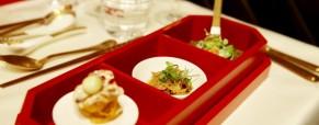 China Crown, cocina imperial china en Barcelona