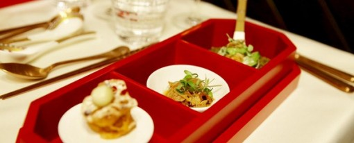 China Crown, cocina imperial china en Barcelona