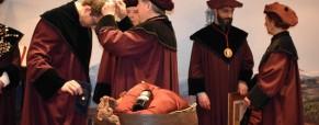 El Centro Riojano de Madrid nombrado Cófrade de Honor