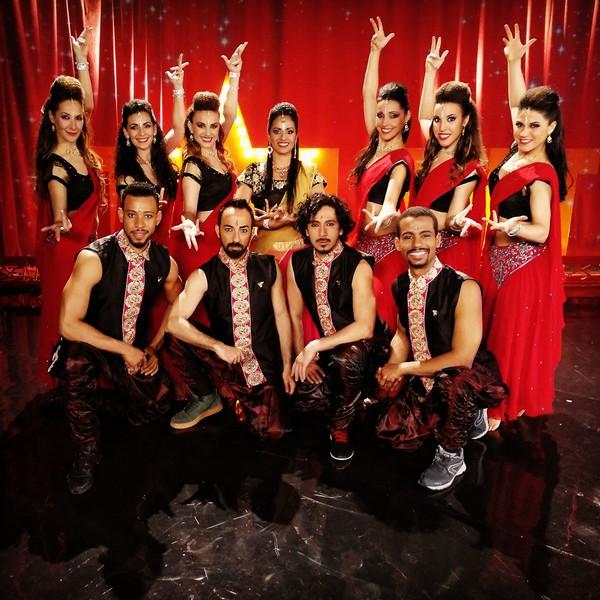 Dreams of Bollywood_Got Talent_vs NP