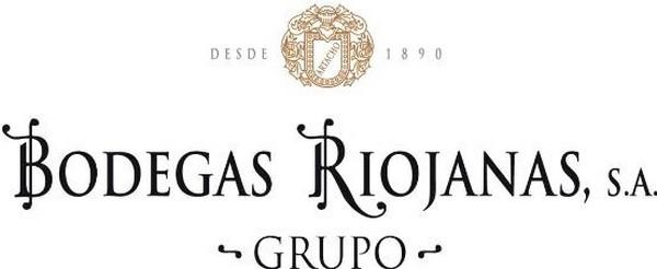 LOGOTIPO BODEGAS RIOJANAS GRUPO 3