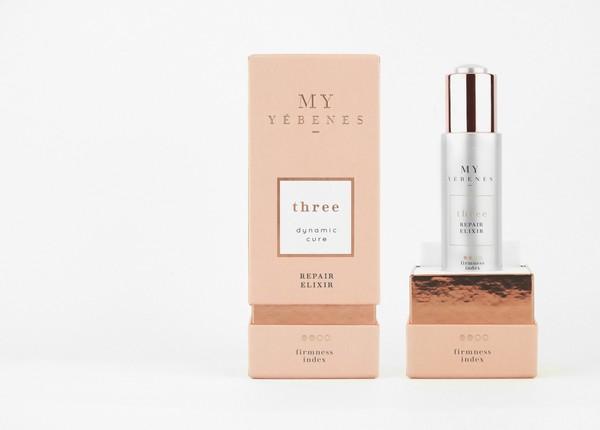MY Yébenes - Three - Elixir 2 Repair 155€ Pack