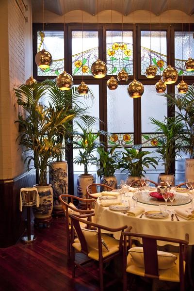 Sala China Crown Barcelona