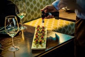 Nakama Sushi Bar inaugura un nuevo local en Chamberí