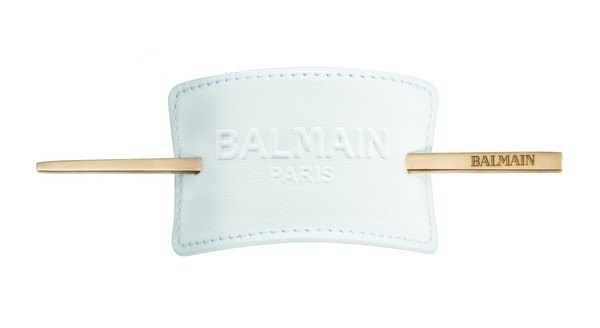 BalmainHair_Accessories_HairBarrette_LimitedEdition_SpringSummer19