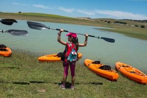 Wakana Camps inaugura sus campamentos deportivos