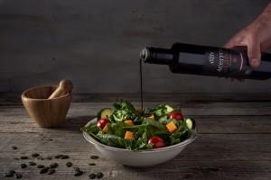 Los Anzi's, el primer aceite natural de semillas de calabaza