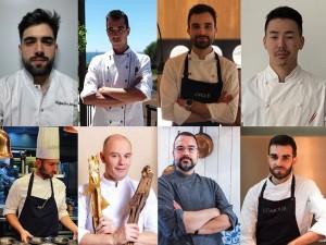 "Ocho cocineros podrán ser ""Chef Balfegó 2019"""