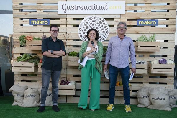 IV Premios Gastroactitud - José Luis Vázquez (Ganadería Biocoop)