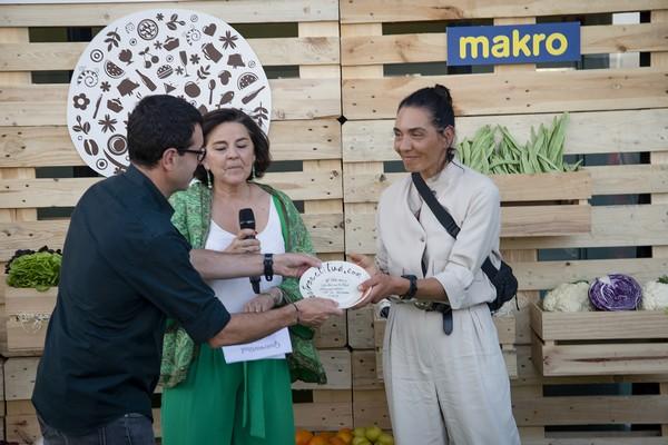 IV Premios Gastroactitud - Victoria Torres Pecis (Bodega. Isla de La Palma)1