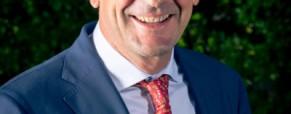 Marc Perrin, nombrado presidente de PFV