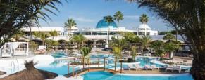 Cuatro piscinas para que el verano no acabe nunca