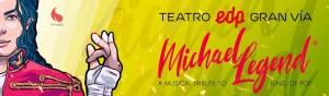 Homenaje a Michael Jackson en Madrid