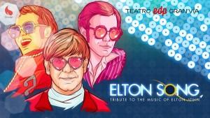 Llega al Teatro Edp Gran Vía el homenaje a Elton John