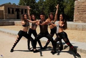 """""""Metamorfosis Revolution"""" se estrena en Madrid"""