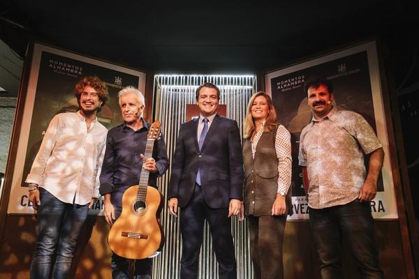"""Medina Sonora"", cita con la música en Córdoba"