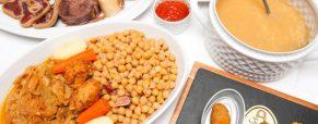 Los alcaldes del norte de Madrid defienden el cocido madrileño