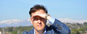 José Masaveu: «La sensibilidad lo es todo»
