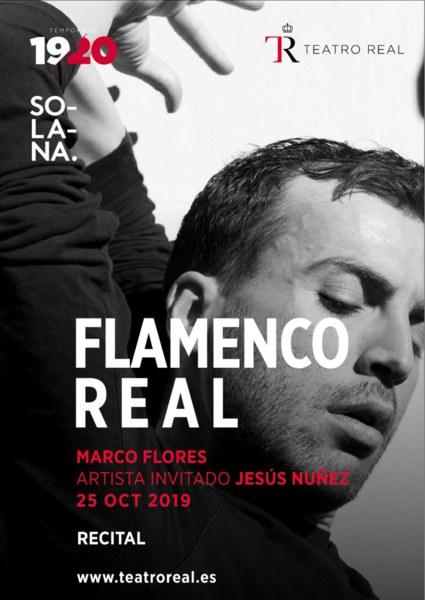 Flamenco Real en Madrid