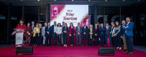 XVII Edición de los Premios Best Of de Turismo Vitivinícola 2020