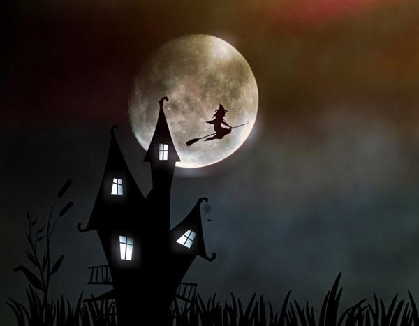 Los 6 mejores destinos europeos para celebrar Halloween