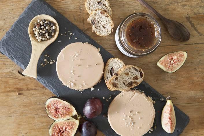 ¿Cómo diferenciar el paté del Foie Gras?