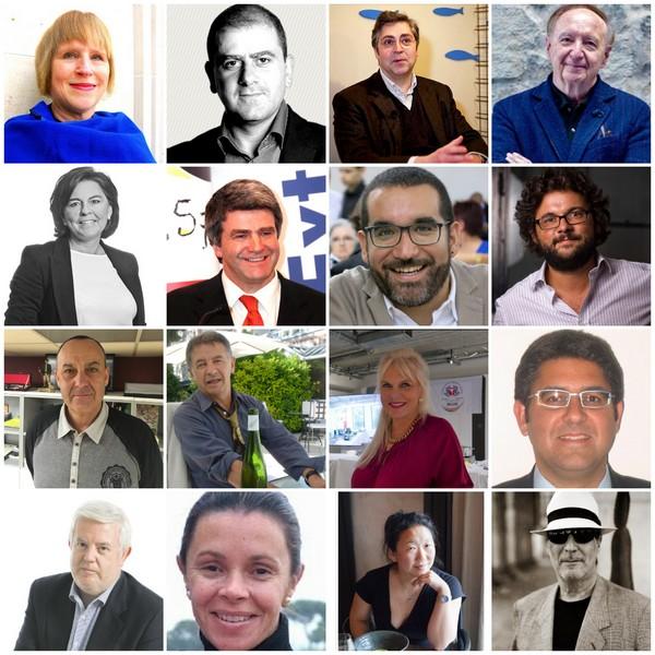 II Congreso Internacional de Periodistas Gastronómicos (IFWM19)