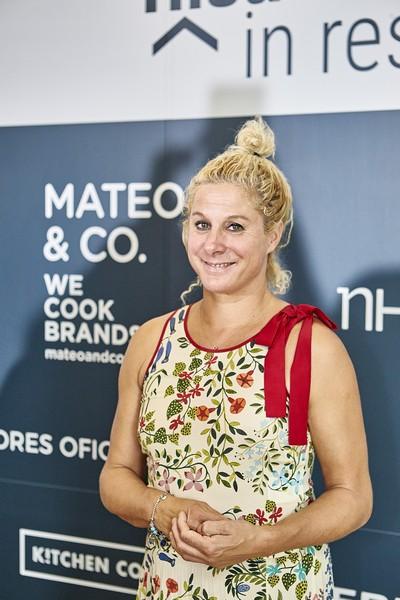 La chef Ana Roš traslada Hiša Franko a Madrid