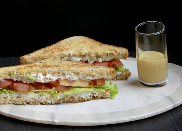 """Conocemos """"El sándwich más bueno del mundo"""""""