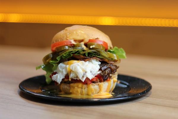 Burguer Shack ofrece calidad en formato hamburguesa