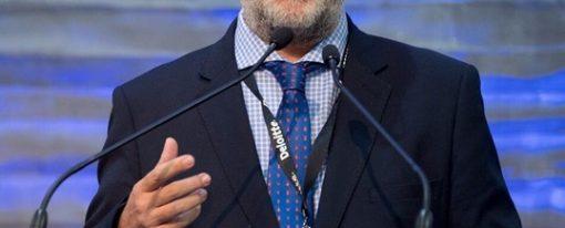 Pedro Escudero, el mago del CO2