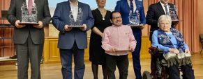 Premio al turismo inclusivo para «Villa-Lucía con los 5 sentidos»