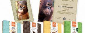 Chocolates Trapa celebra su 50 Aniversario