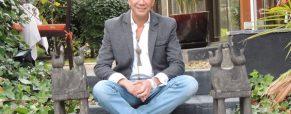 Emilio Carcur, fundador de Thaï Garden 2112