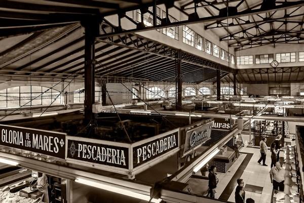 El Mercado de Vallehermoso se viste de Gastrofestival
