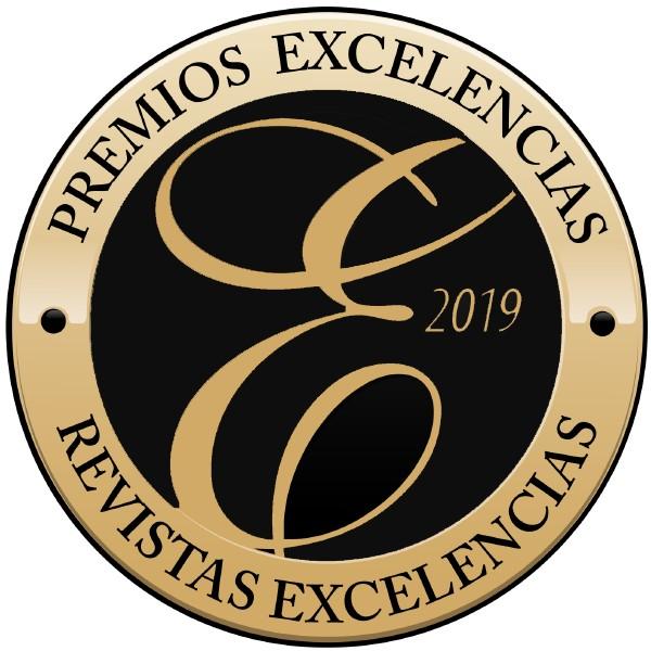 Entregados en Fitur los Premios Excelencias 2019