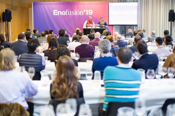 Enofusión presenta su programa de catas