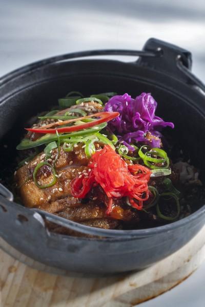 El Buda Feliz propone su menú de Año Nuevo Chino