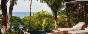 Gran lujo en el Pacífico mexicano