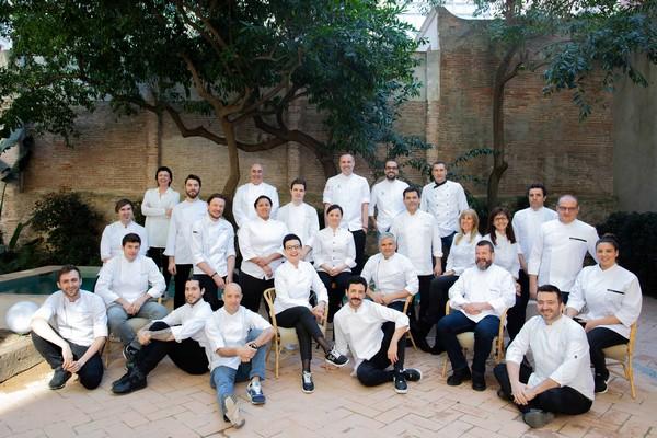 Suspendido III Edición de Passeig de Gourmets en Barcelona