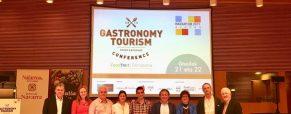 III Congreso Internacional de Turismo Gastronómico en Navarra
