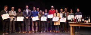 Vinos premiados de la D.O. Navarra