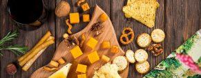 Los mejores maridajes para quesos y embutidos