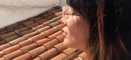 Cecilia Gessa recomienda #yomequedoencasa para estos días